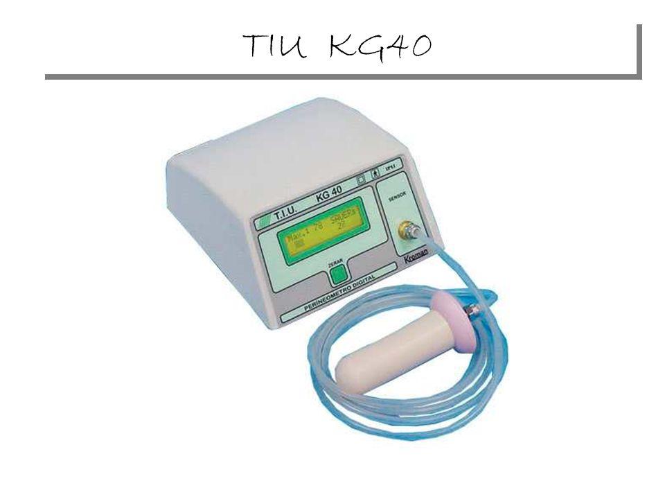 TIU KG40