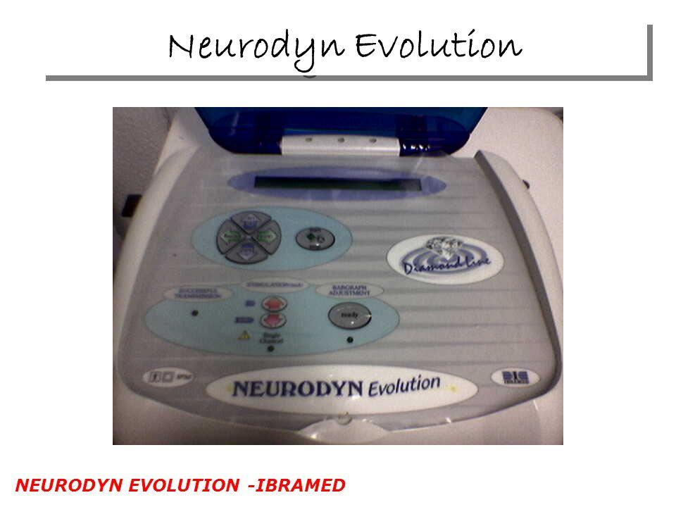 NEURODYN EVOLUTION -IBRAMED Neurodyn Evolution