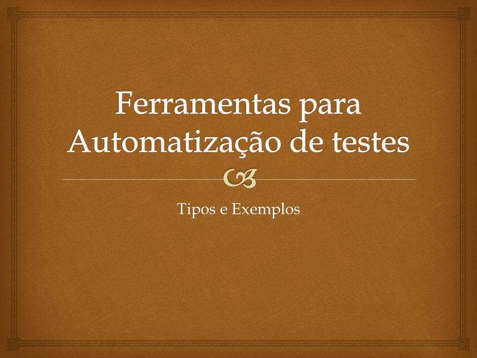   Uma prática comum é testar o software após uma funcionalidade ser desenvolvida, antes de ser implantada no cliente.