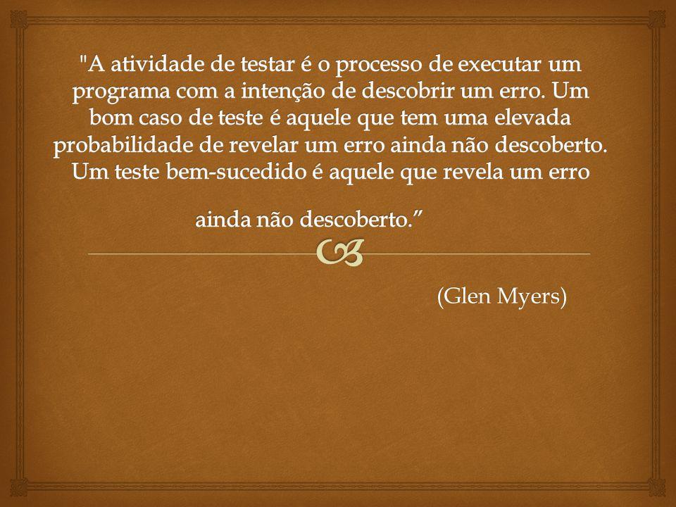 (Glen Myers)