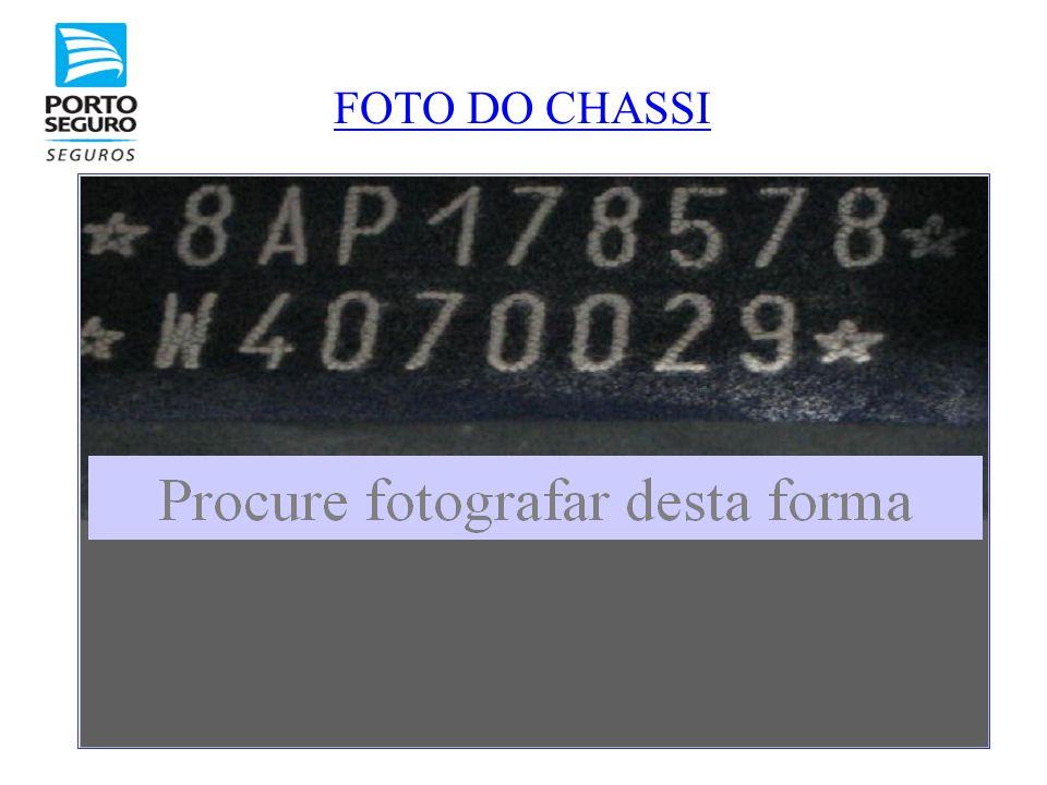FOTO DO CHASSI
