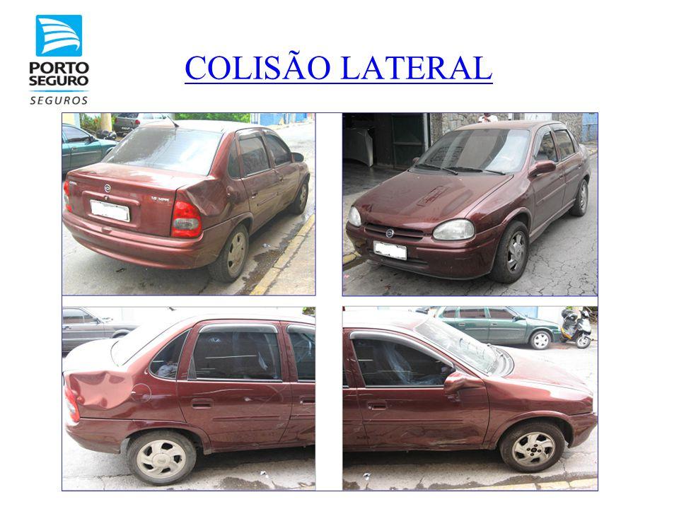 COLISÃO LATERAL