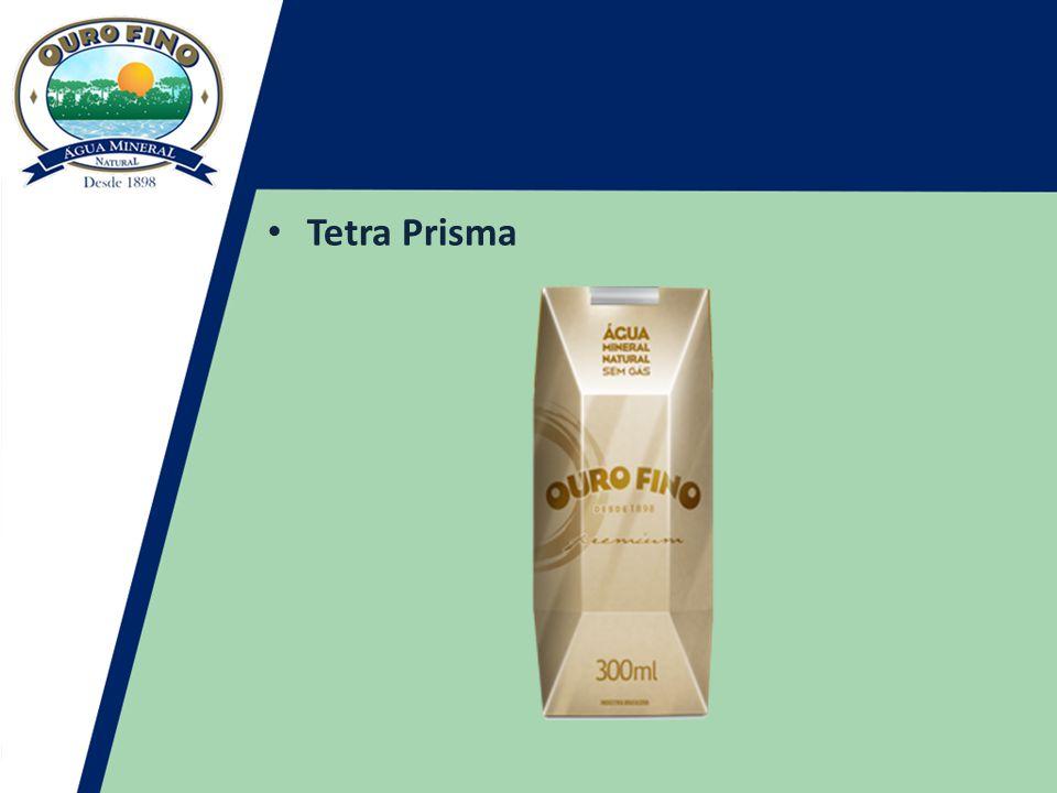 • Tetra Prisma