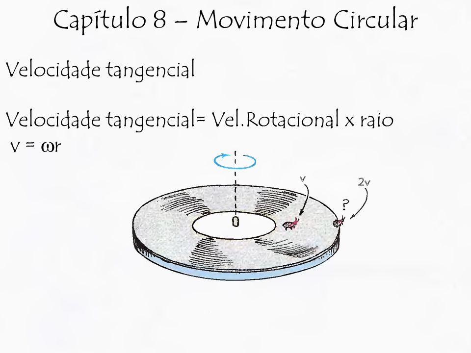 Centro de massa e de gravidade CM  Onde a força resultante se aplica.