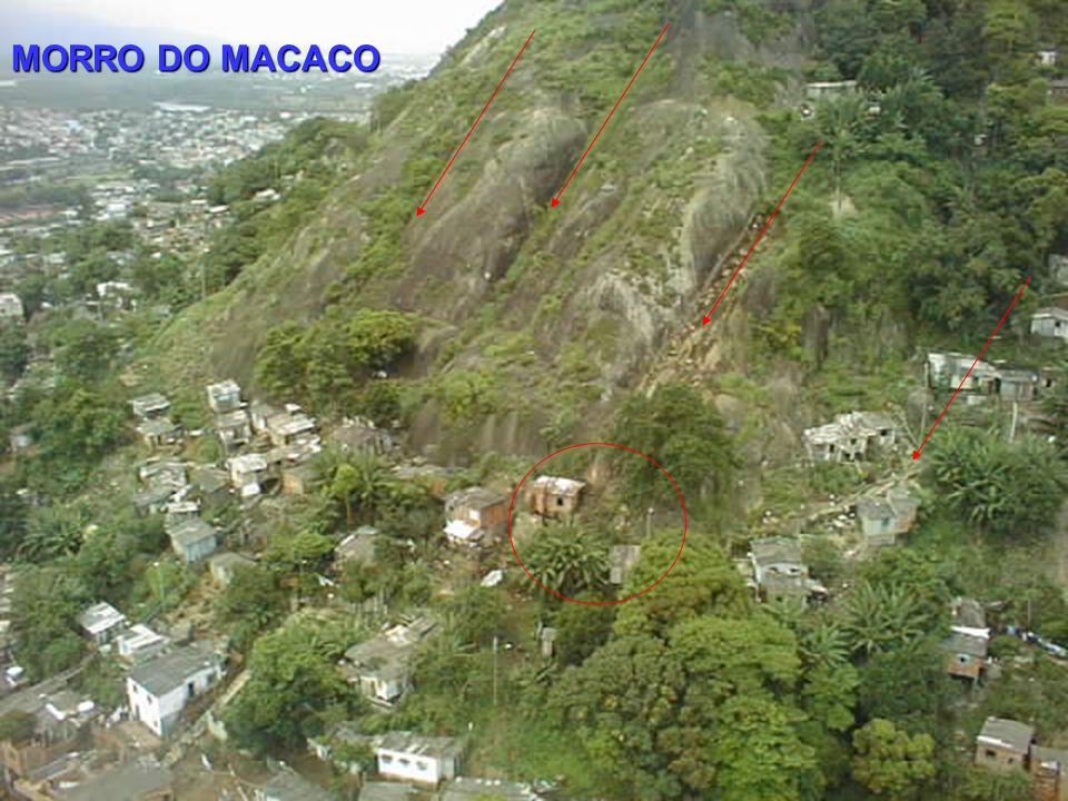 MORRO DO MACACO