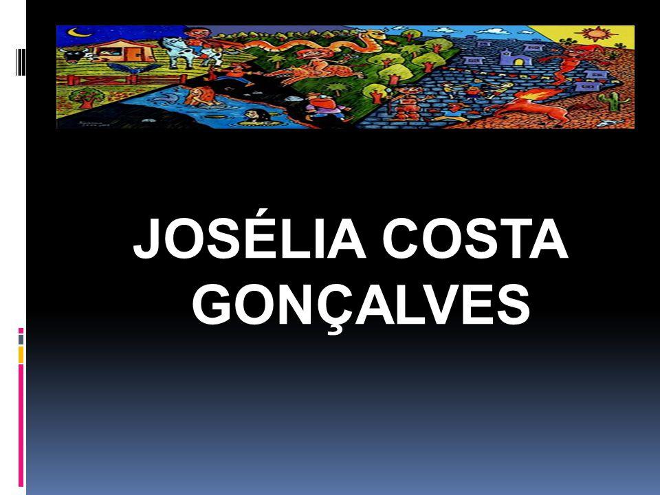 JOSÉLIA COSTA GONÇALVES