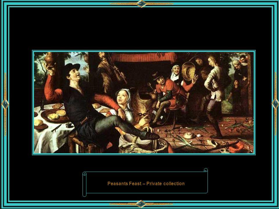 Christ and the Adulteress - Stadelsches Kunstinstitut, Frankfurt, Germany - 1559