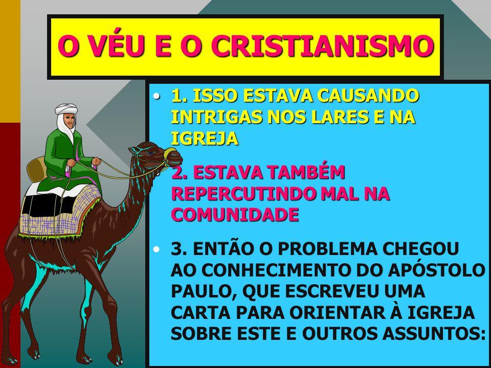 A ORIENTAÇÃO DE PAULO •1.•1.