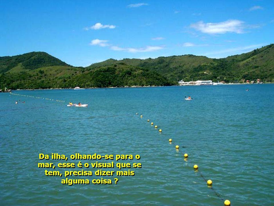 E o Costa Victória, também, tem seguido o mesmo destino, pois não são somente os brasileiros que descobriram esse recanto maravilhoso do nosso litoral