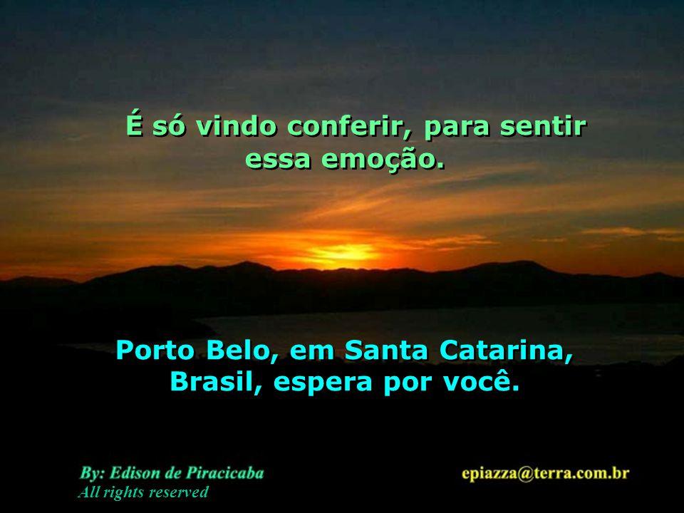 Chega a noite em Porto Belo: é hora de curtir um violão ao luar, as belas melodias de barzinho, com lindas músicas brasileiras...