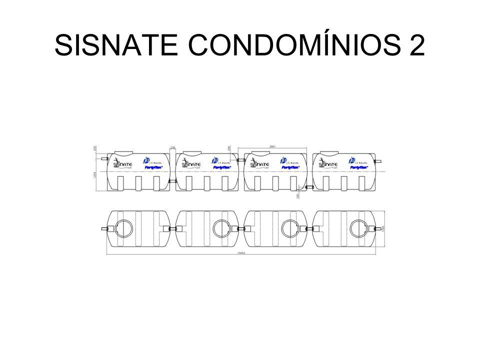 SISNATE CONDOMÍNIOS 2