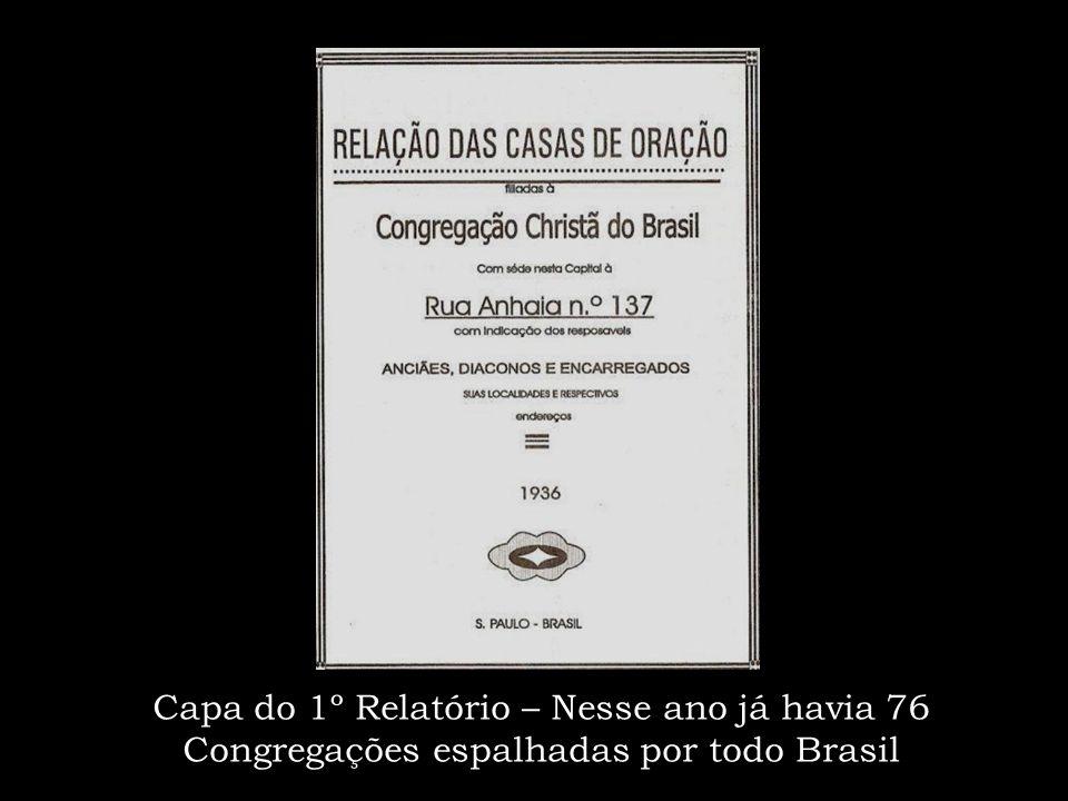 A primeira orquestra do Brasil formada em SP em 1932