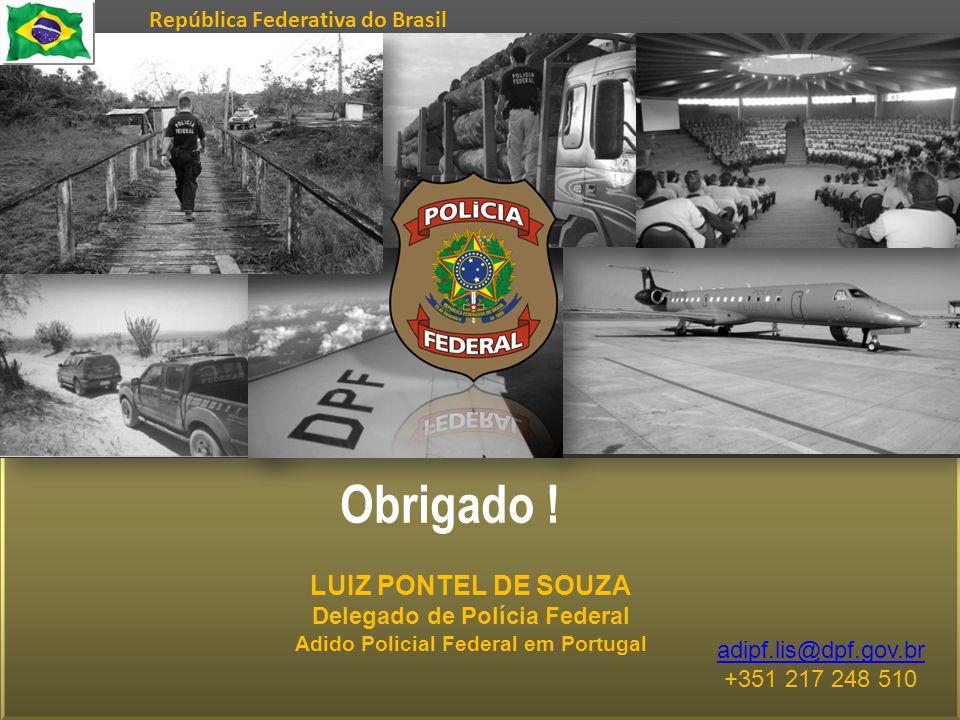 EGPE | Escritório de Gestão de Projetos Estratégicos PROJETOS ESTRATÉGICOS RTDRTD Implantação do novo Conjunto de Identificação Funcional da Polícia Federal CONJUNTO DE IDENTIFICAÇÃO FUNCIONAL 12 Obrigado .