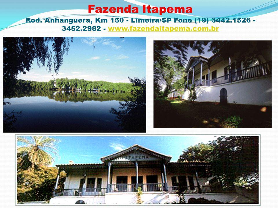 Rodovia SP-151 - Km 04 - Limeira/SP Fone (19) 3451.4005 e-mail: rarvet01@terra.com.br www.fazendaq.hpg.com.br www.fazendaq.hpg.com.br Fazenda Quilombo