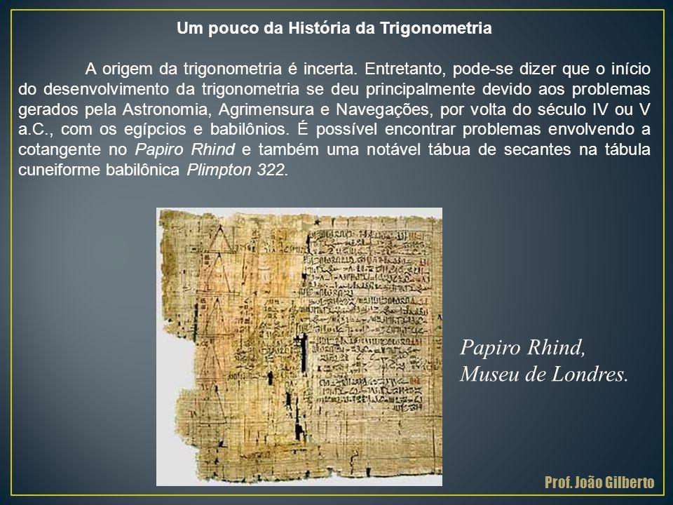 Um certo número de papiros egípcios de algum modo resistiu ao desgaste do tempo por mais de três milênios e meio.