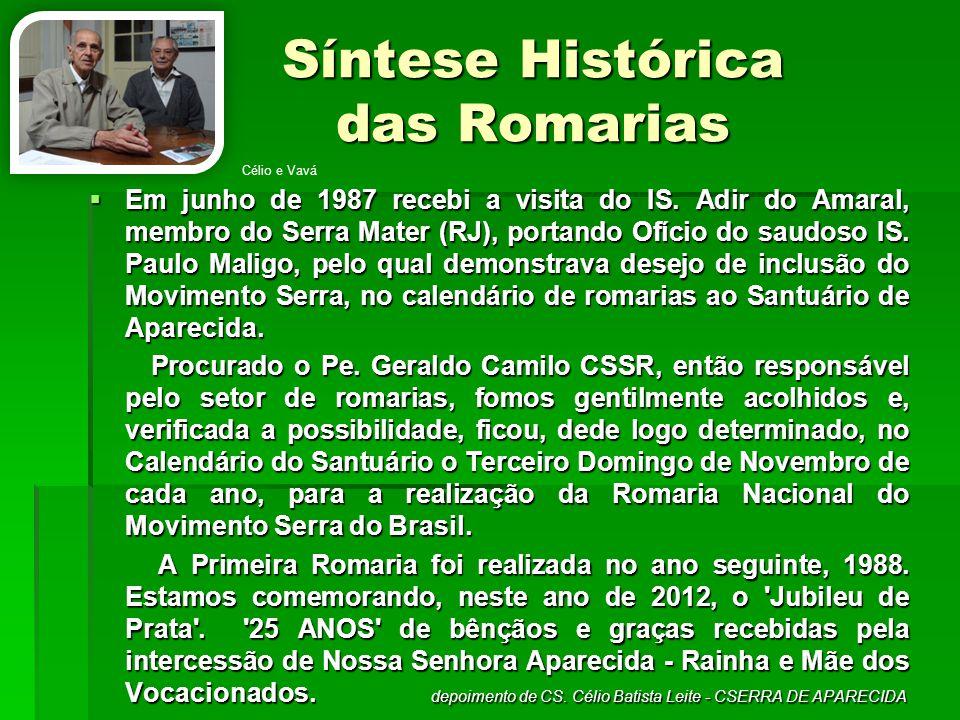 Nossa Senhora Aparecida, abençoai este vosso Santuário e os que nele trabalham, abençoai este povo que aqui ora e canta, abençoai todos os vossos filhos, abençoai o Brasil.