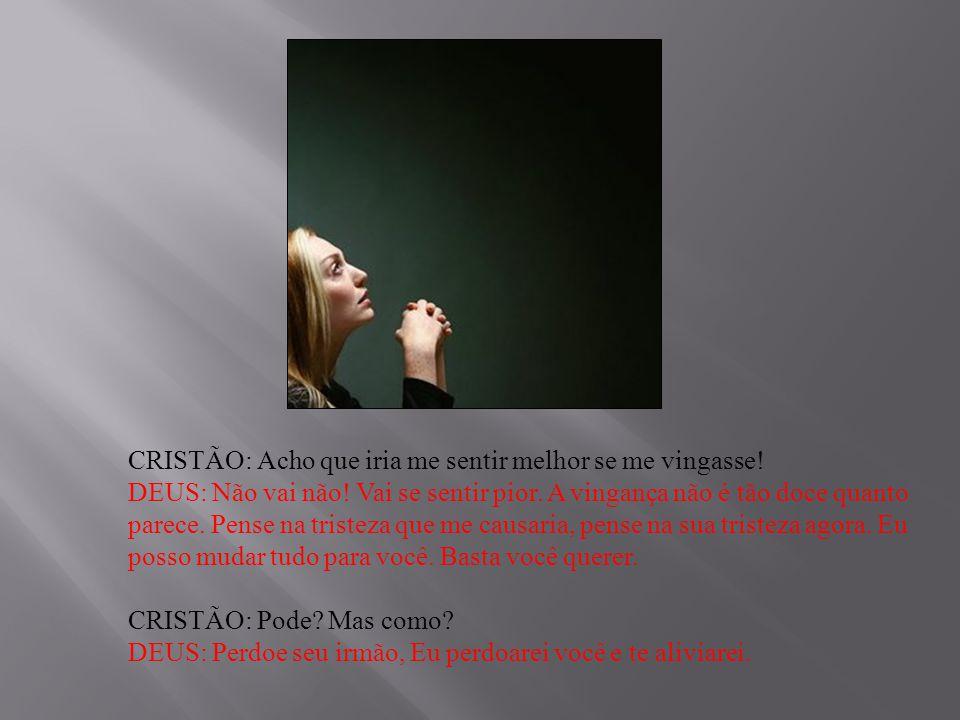 CRISTÃO: