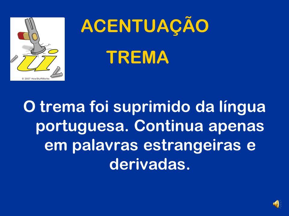 ACENTOS DIFERENCIAIS pôr (verbo) pôde (pretérito perfeito) por (preposição) pode (presente)