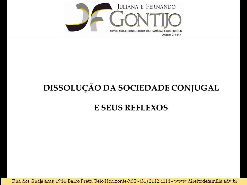 Rua dos Guajajaras, 1944, Barro Preto, Belo Horizonte-MG - (31) 2112.4114 – www.direitodefamilia.adv.br 1 ª CORRENTE : ABOLICIONISTA A EC 66 tem eficácia imediata ou plena e absoluta.