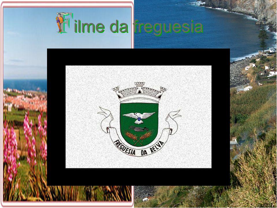 ocalização Geográfica ocalização Geográfica A freguesia da Relva pertence ao concelho de Ponta Delgada, na ilha de São Miguel.