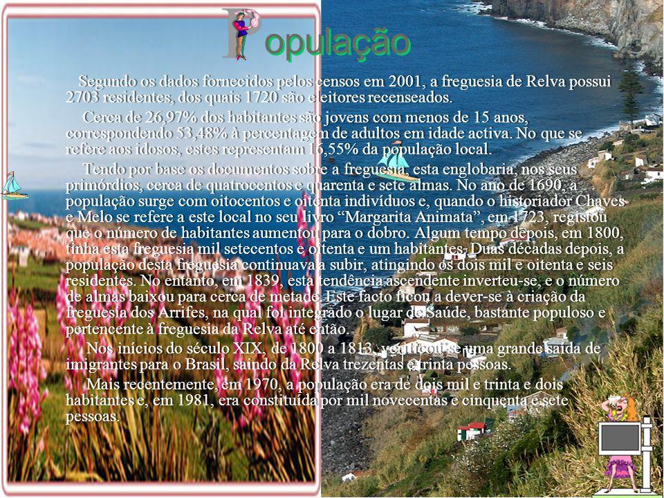 istória Segundo os mais antigos, e assim como confirmam os documentos, o povoamento desta terra não ocorreu na primeira fase de colonização dos Açores.