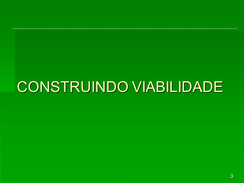 4 Viabilidade Parlamentar não é suicida Não aprova proposições fortemente rejeitadas pelos eleitores O desafio é obter consentimento da população