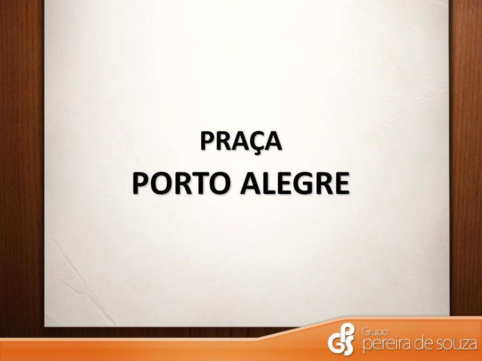 PRAÇA PORTO ALEGRE