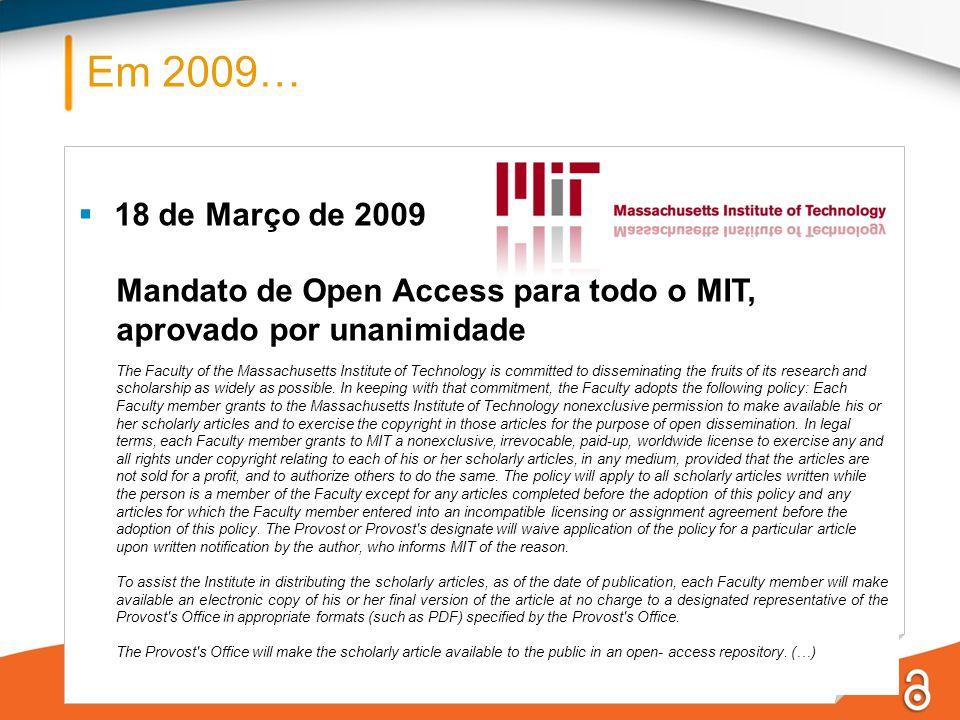 Março 2009 Seg.Ter.Qua.Qui.Sex.Sáb.Dom.