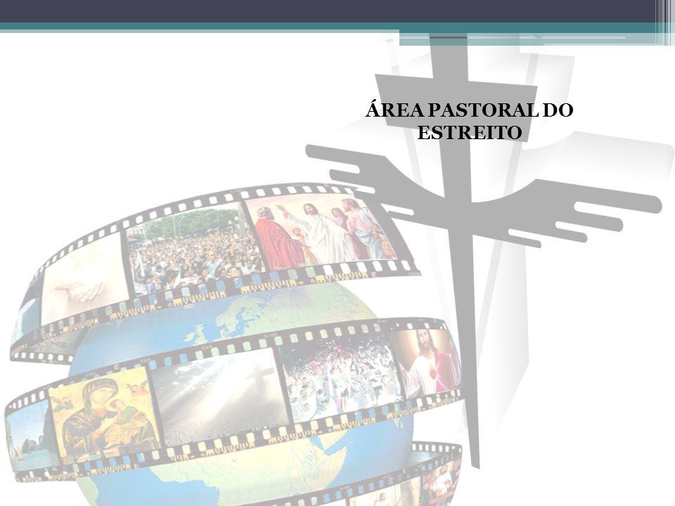 ÁREA PASTORAL DO ESTREITO