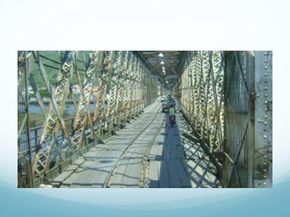 Andamento do projeto  Julho de 2006 - O ministro dos Transportes, Paulo Sérgio Passos, anunciou a liberação de R$ 28 milhões para o início das obras do contorno ferroviário de São Félix e Cachoeira, num investimento total de R$ 134 milhões.