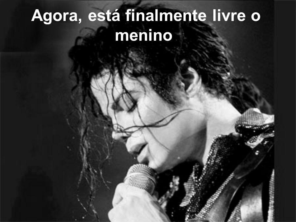 Michael foi vitimado pela sua própria perfeição e morreu de fadiga, na insana tentativa de superar o insuperável, ou seja: ele mesmo. O pequeno prínci
