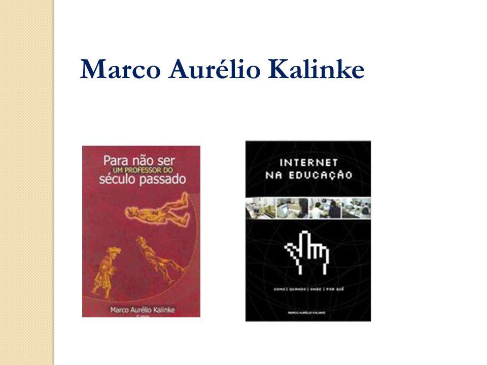 Marco Aurélio Kalinke