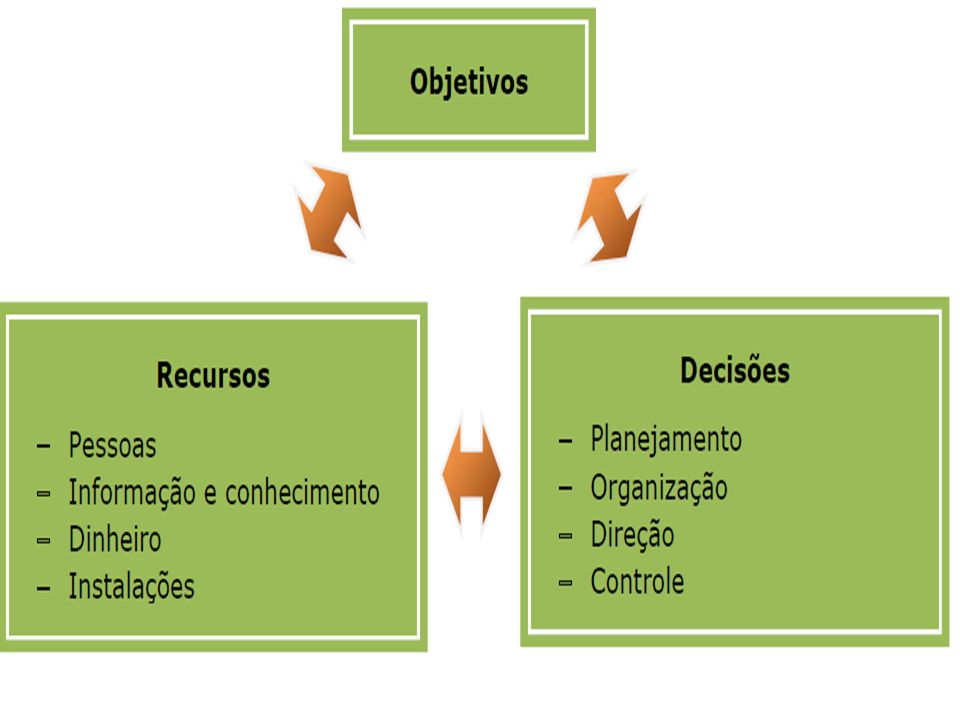• ORGANIZAÇÃO • Amitai Etzioni: Unidades socialmente construídas para atingir fins específicos.
