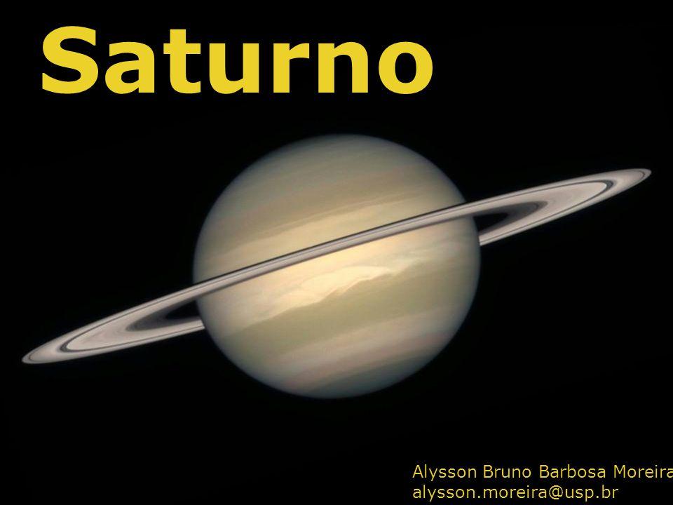 Saturno Saturno Alysson Bruno Barbosa Moreira alysson.moreira@usp.br