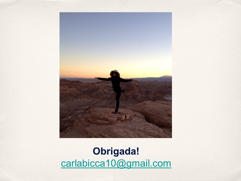 Obrigada! carlabicca10@gmail.com