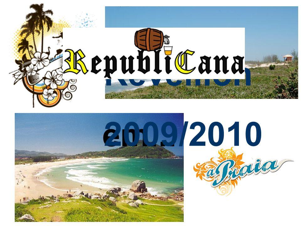 em... Reveillon 2009/2010