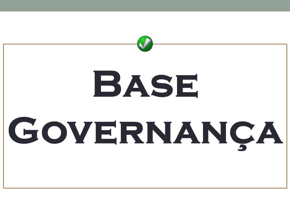 Base Governança