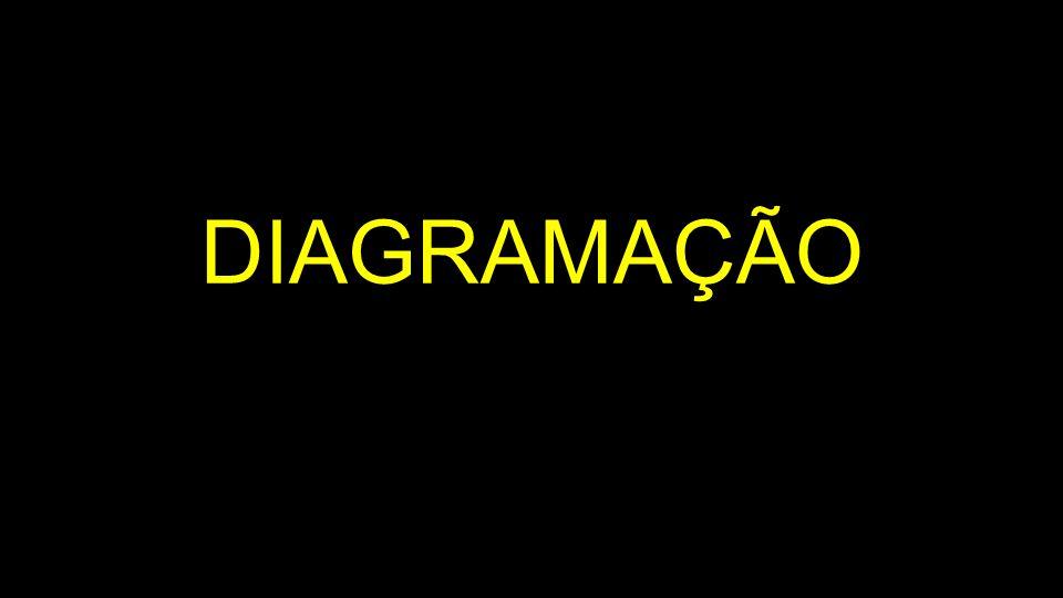 DIAGRAMAÇÃO