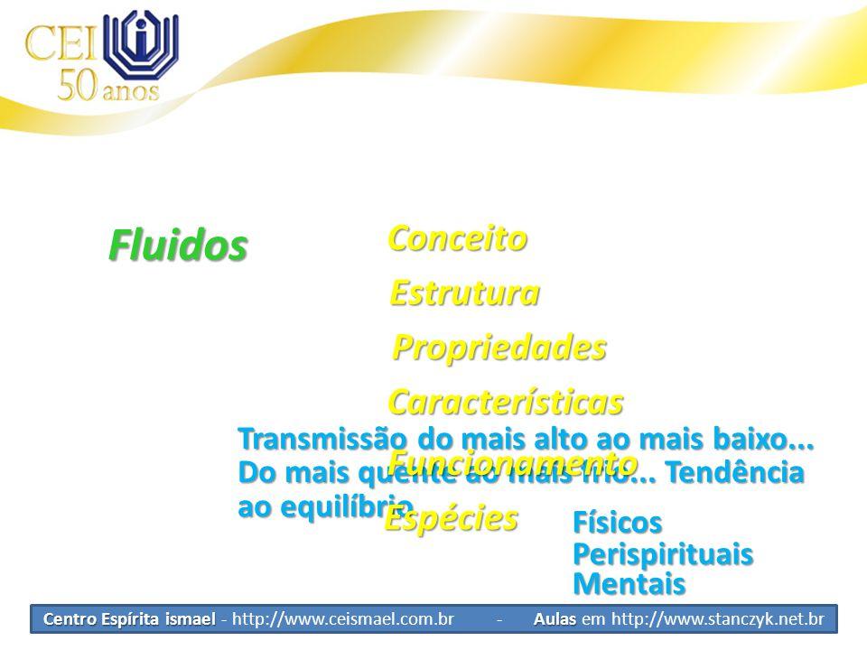 Centro Espírita ismael Aulas Centro Espírita ismael - http://www.ceismael.com.br - Aulas em http://www.stanczyk.net.br HoraDoAbraço