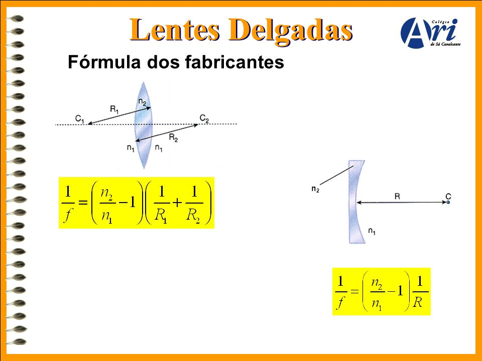 Fórmula dos fabricantes n2n2
