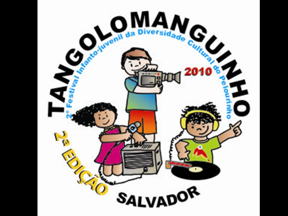 Oficina Toy Art – Tangolomanguinho Largo Pedro Archanjo - Pelourinho – Salvador - BA