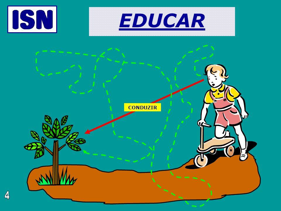 EDUCAR CONDUZIR