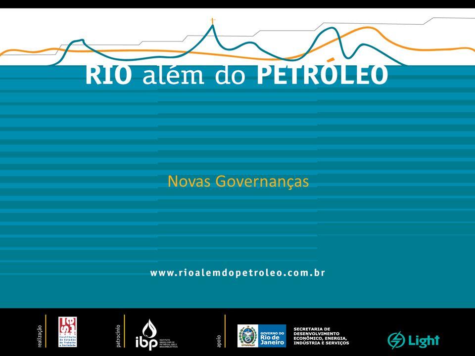 Novas Governanças