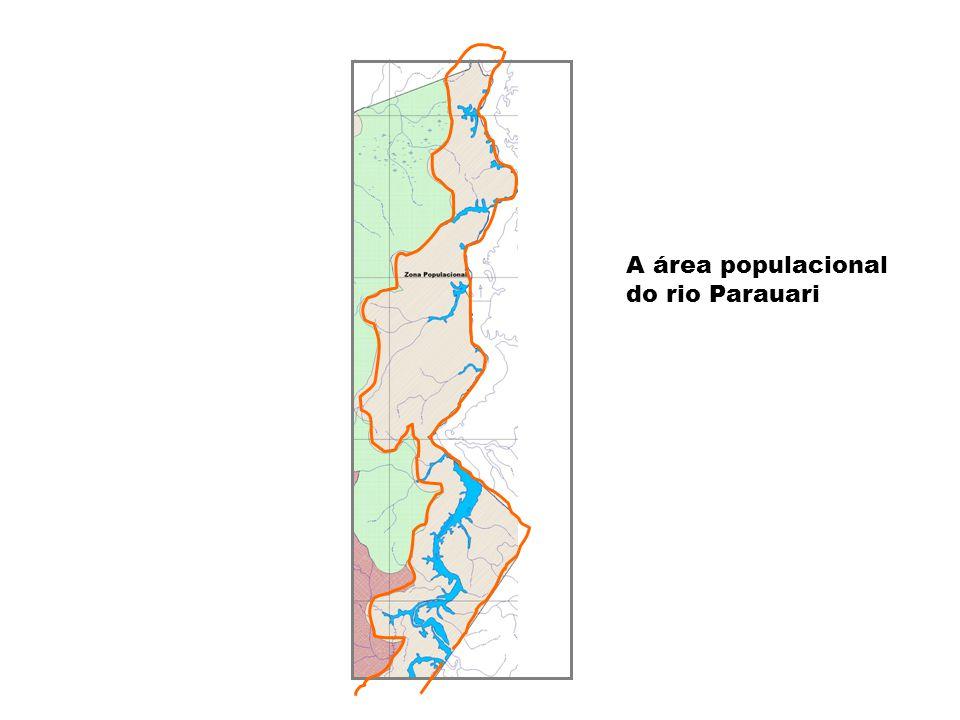 Dificuldades : Pba 3 : As comunidades são comunidades de vizinhança compostas de diferentes troncos familiares.