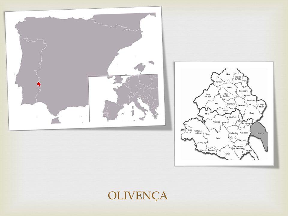  CONQUISTA/ CESSAÇÃO CONTRATUAL: A questão de Olivença foi ao longo tempo alvo de uma variada torrente contratual.