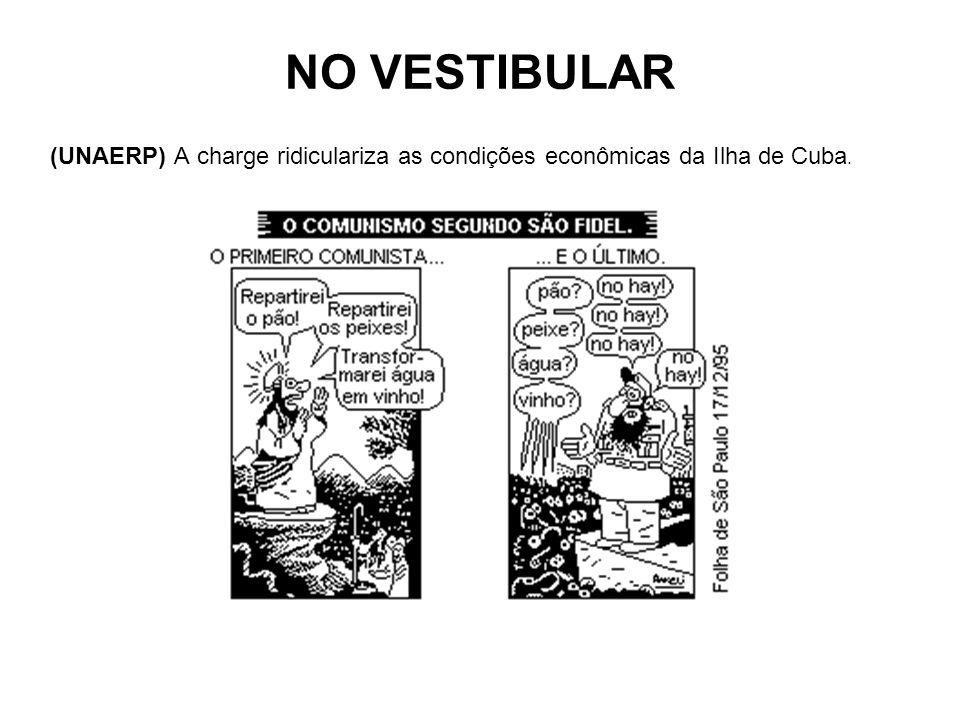 Sobre o assunto é correto afirmar que: 1- A Revolução Cubana significou a luta pela implantação da propriedade coletiva, formas socialistas de produção e de repartição e por, aí, eliminar a pobreza e o subdesenvolvimento.