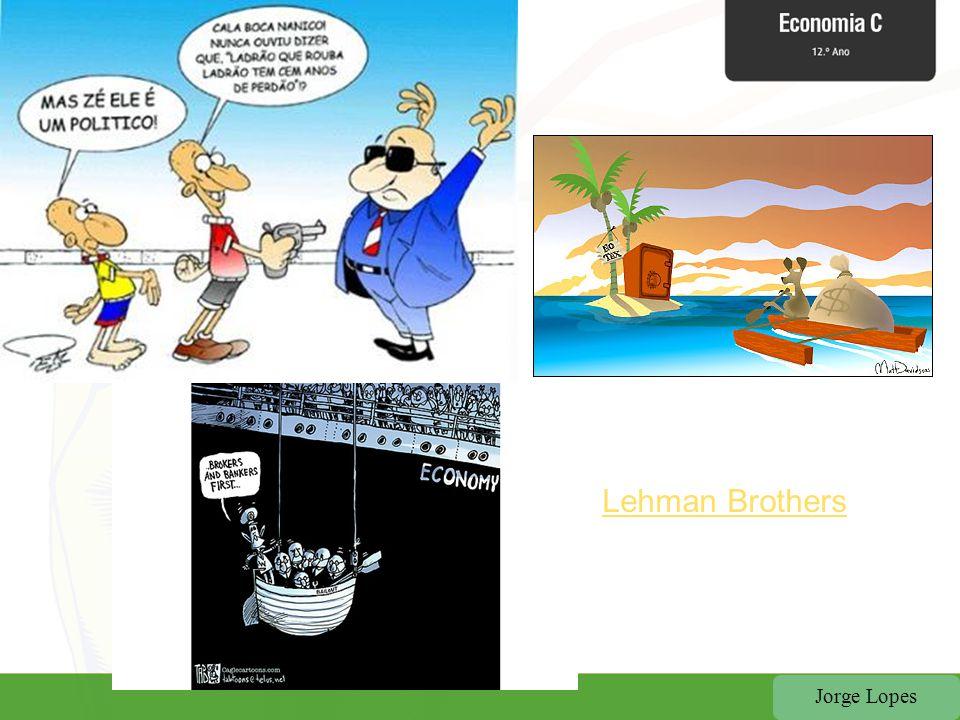 Jorge Lopes Lehman Brothers