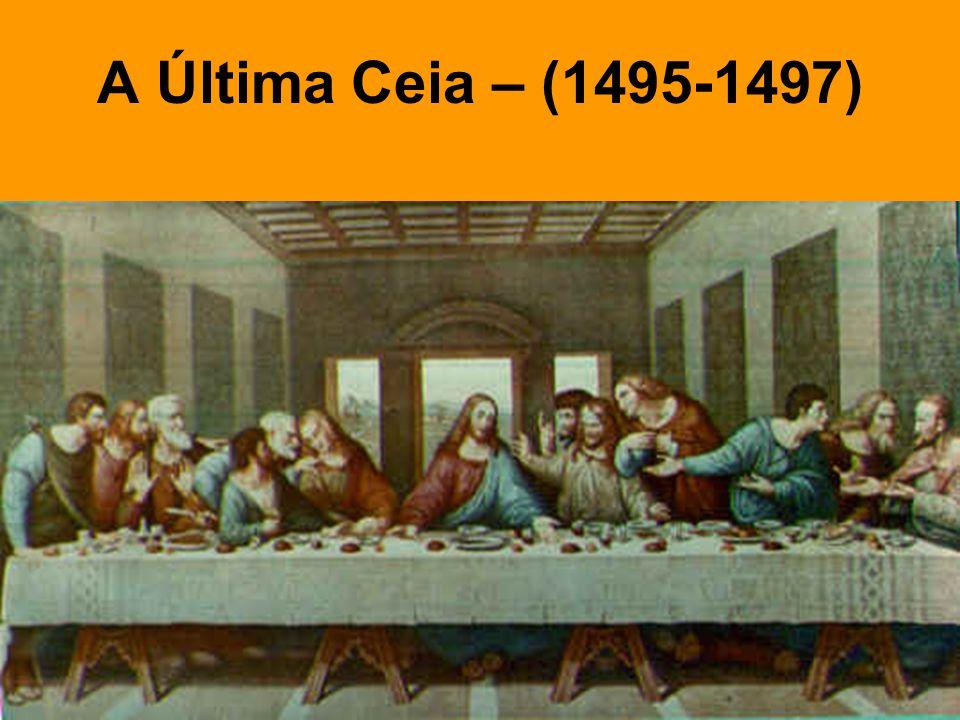 Além da sua excepcional notabilidade como pintor, Leonardo da Vinci distinguiu-se como anatomista, físico, engenheiro, inventor, arquitecto, escultor, cartógrafo, geólogo, astrónomo, compositor, poeta, cozinheiro e...