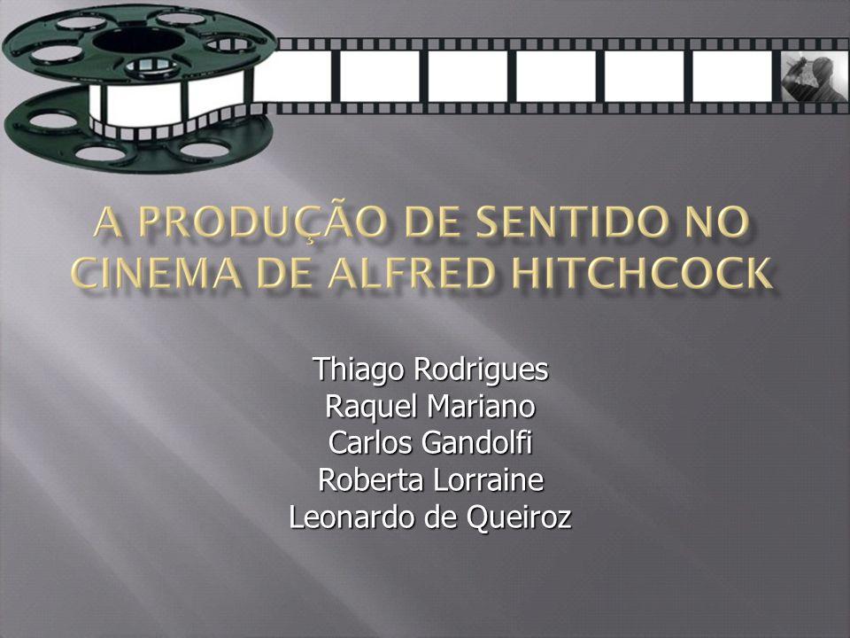 Thiago Rodrigues Raquel Mariano Carlos Gandolfi Roberta Lorraine Leonardo de Queiroz