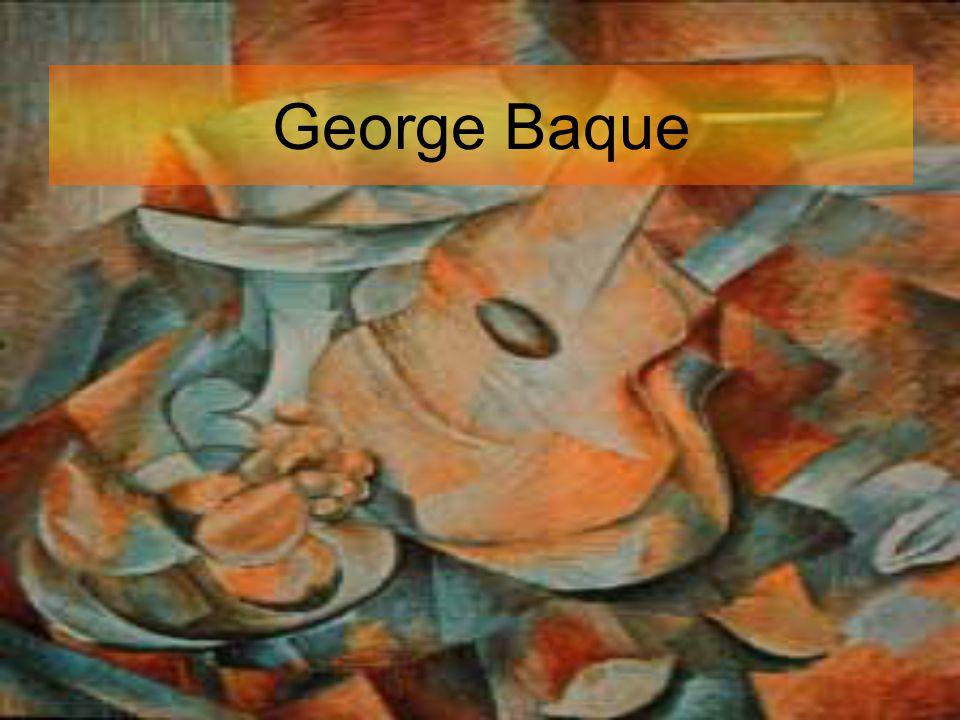George Baque
